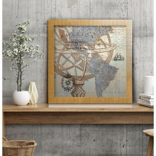 Chards II -Framed Giclee Print