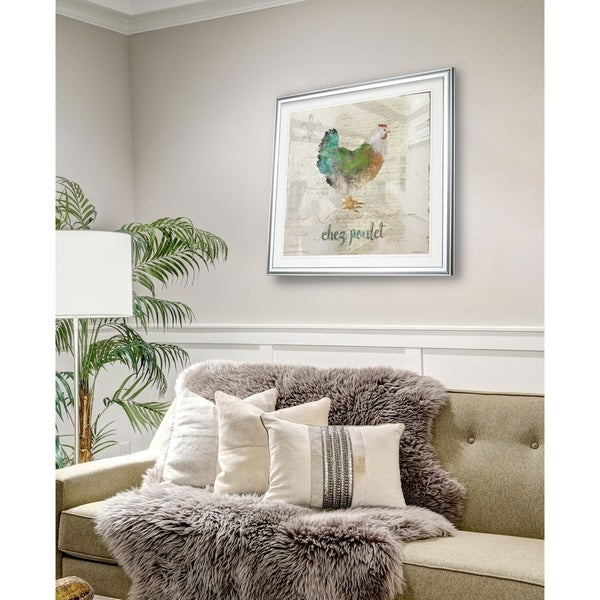 Love @ Home -Framed Giclee Print