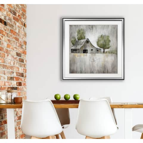 Faith -Framed Giclee Print
