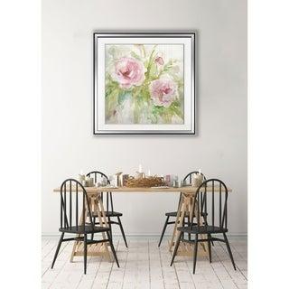 Artesian Spring I -Framed Giclee Print