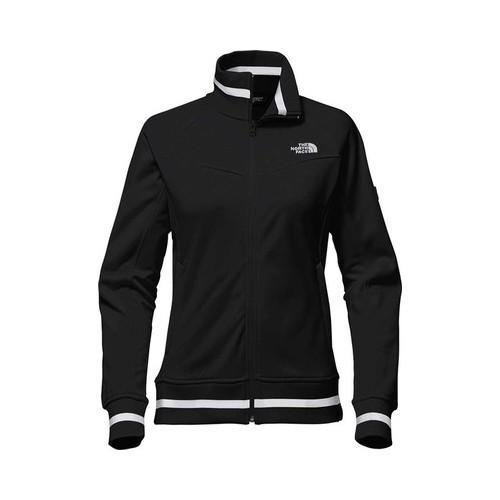 Shop Women s The North Face Takeback Track Jacket TNF Black - Free Shipping  Today - Overstock - 20692544 31521dc4f