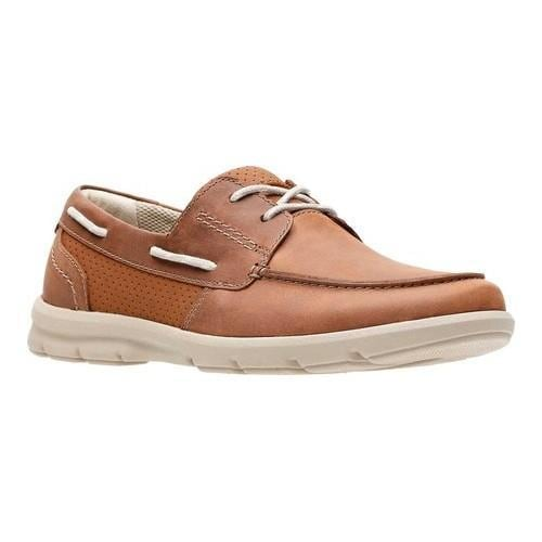 Clarks Jarwin Edge Navy Men's ... Boat Shoes authentic sale online discount clearance store excellent online JybJLD