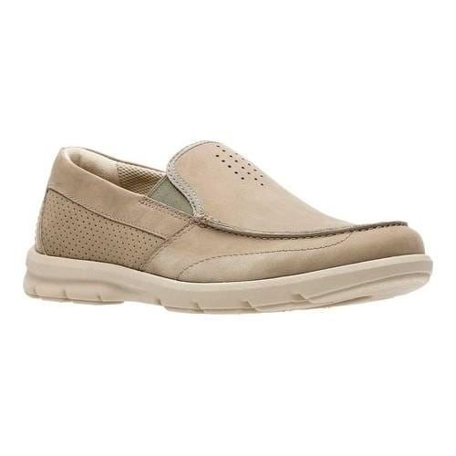 Clarks Jarwin Race Men's ... Slip-On Shoes KIK8mQ