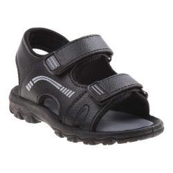 Boys' Josmo 79159M Sport Sandal Black