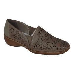 Women's Rieker-Antistress Doris 95 Loafer Duene/Duene Leather