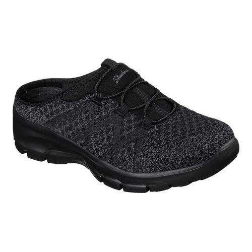 Skechers Relaxed Fit Easy ... Going Knitty Gritty Women's Clogs sale low cost sale footlocker pictures sale wiki cheap price cost tEh5y