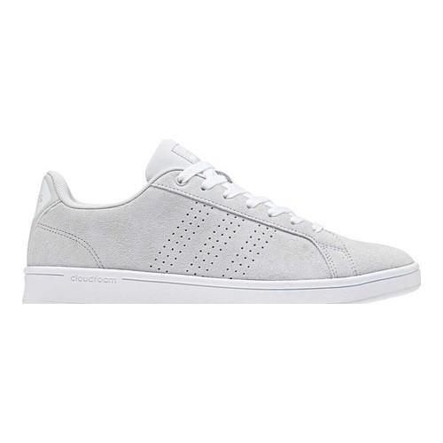 adidas neo cloudfoam advantage clean court shoe