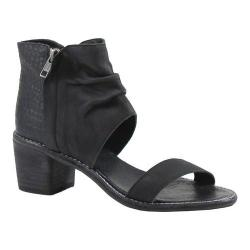 Women's Diba True Cata Lina Sandal Bootie Black Leather (4 options available)