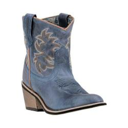 Women's Laredo Sapphrye Cowgirl Boot Navy Leather