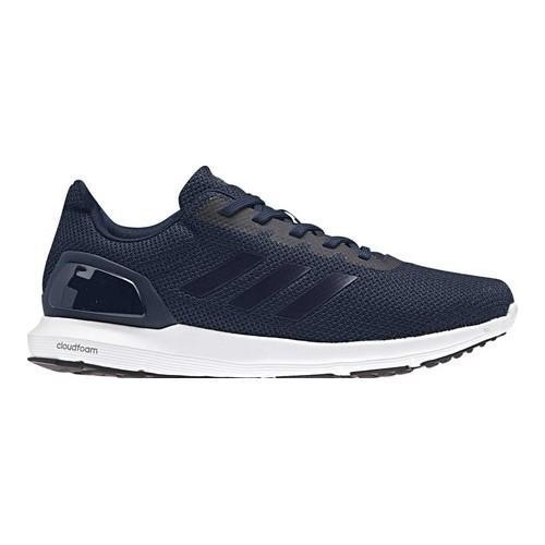 adidas collegiate navy shoes