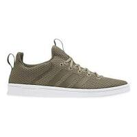 Men's adidas Cloudfoam Advantage Adapt Sneaker Cargo S14/Dark Cargo F14-St/FTWR White