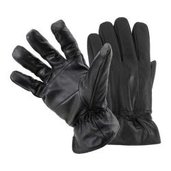 Men's Florsheim Smart Touch Glove Black Lamb Skin Leather