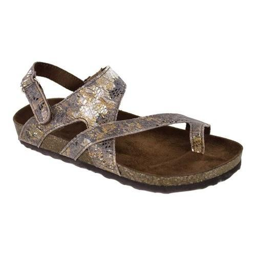 White Mountain Huntsville Slingback Sandal (Women's) P44u6BYUQ