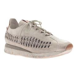 Women's OTBT Nebula Sneaker Bone Leather