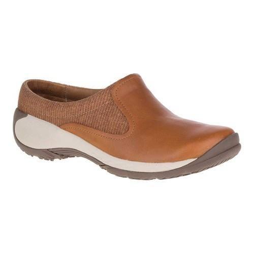 55e15c608604 Women  x27 s Merrell Encore Q2 Slide Trail Shoe Merrell Oak Mesh Leather