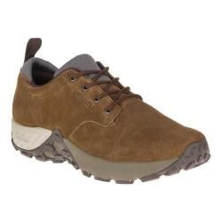 Men's Merrell Jungle Lace Up Hiking Shoe Dark Earth Suede