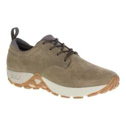 Men's Merrell Jungle Lace Up Hiking Shoe Dusty Olive Suede