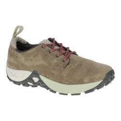 Women's Merrell Jungle Lace Up Hiking Shoe Dusty Olive Suede