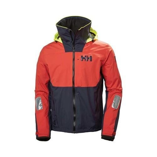 Shop Men s Helly Hansen HP Lift Jacket Paprika - Free Shipping Today -  Overstock.com - 20692058 4c3979029