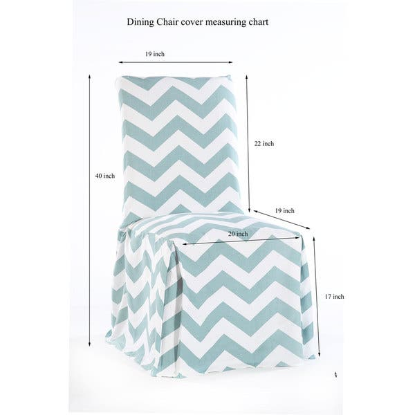 Sensational Shop Classic Slipcovers Cotton Duck Parsons Chair Slipcover Cjindustries Chair Design For Home Cjindustriesco