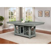 Belville Kitchen Island - N/A