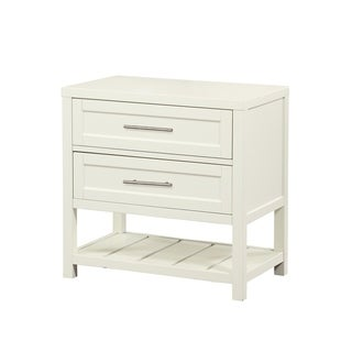 Lakeshore sophisticated Nightstand
