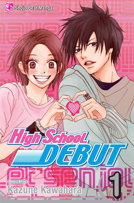 High School Debut 1 (Paperback) - Thumbnail 0