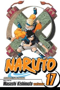 Naruto 17: Itachi's Power (Paperback)