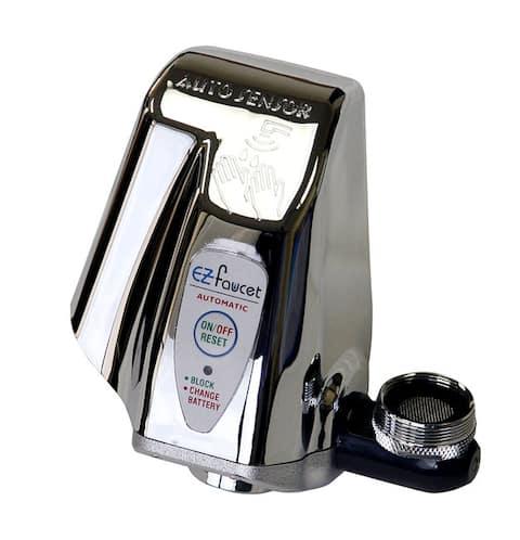 iTouchless EZ Faucet Automatic Sensor Adaptor