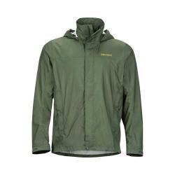 Men's Marmot PreCip Jacket 41200 Crocodile