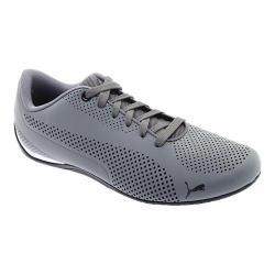 Men's PUMA Drift Cat 5 Ultra Sneaker Quiet Shade/Puma Black - Thumbnail 0