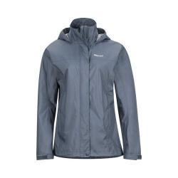 Women's Marmot PreCip Jacket 46200 Steel Onyx