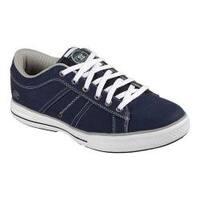 Men's Skechers Arcade Fulrow Sneaker Navy/White