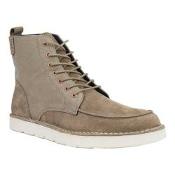Men's Crevo Roe Ankle Boot Tan Suede