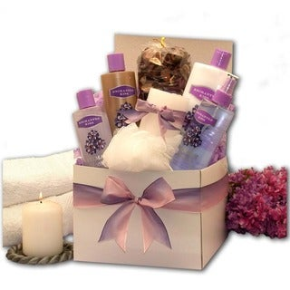 Relaxation Spa Care Package