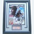 Tony Gwynn Hall of Fame Deluxe Framed Print