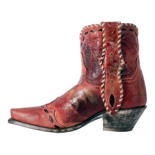 Dan Post Boots Livie Cowboy Boot DP3748 (Women's) uQ3vE
