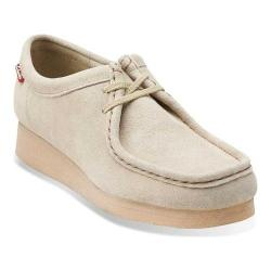 Women's Clarks Padmora Moccasin Sand Suede (More options available)