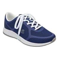 Women's Easy Spirit Faisal Sneaker Blue