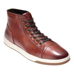 Men's Cole Haan GrandPro Spectator Mid High Top Woodbury Leather (2 options available)