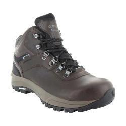 Men's Hi-Tec Altitude VI i Waterproof Boot Dark Chocolate Nubuck (More options available)