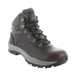 Women's Hi-Tec Altitude VI i Waterproof Boot Dark Chocolate/Black Smooth Leather (More options available)