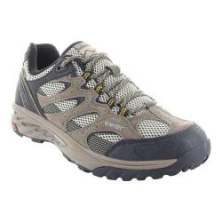 Men's Hi-Tec V-Lite Wildfire Low I Waterproof Shoe Taupe/Dune/Core Gold Suede (More options available)