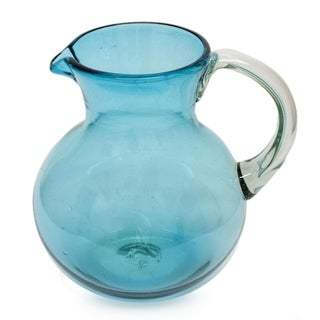Aqua Halo Pitcher (Mexico)