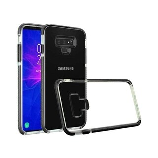 Insten Ultra Thin TPU Rubber Candy Skin Case Cover Compatible With Samsung Galaxy Note 9