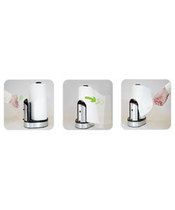 Automatic Sensor Home Paper Towel Dispenser/Holder