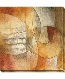 Gallery Direct DeRosier Echoes II Canvas Art
