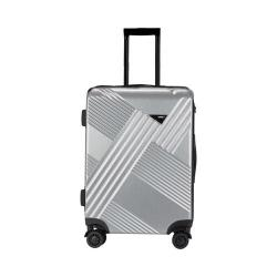 TPRC 20in Percy Carry-On Silver