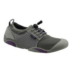 Women's Cudas Rapidan Water Shoe Grey