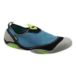 Women's Cudas York Water Shoe Blue